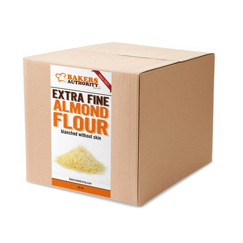 Extra Fine Almond Flour - Blanched
