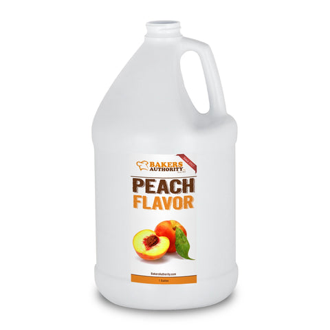 Artificial Peach Flavor