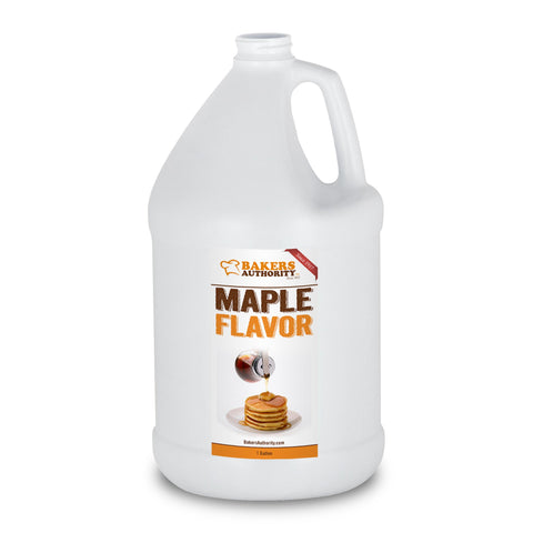 Artificial Maple Flavor