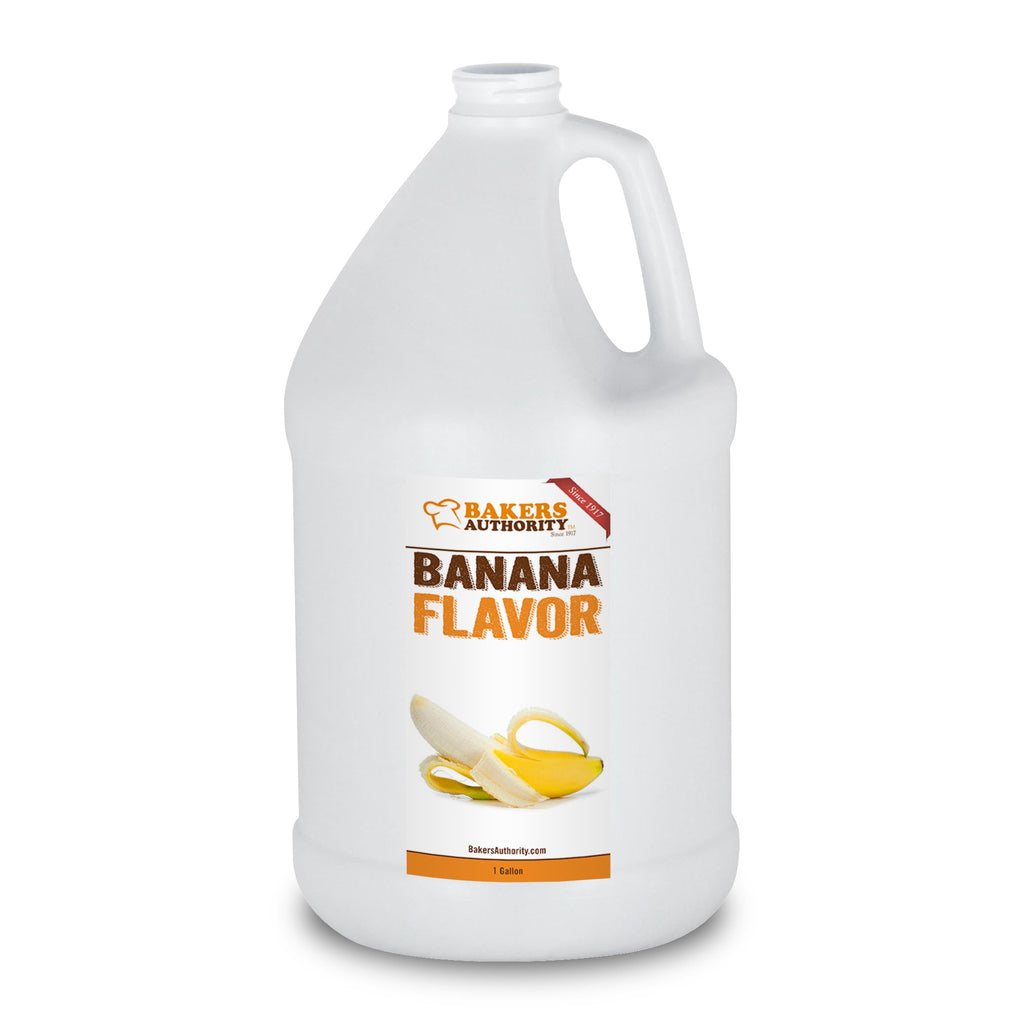 Artificial Banana Flavor