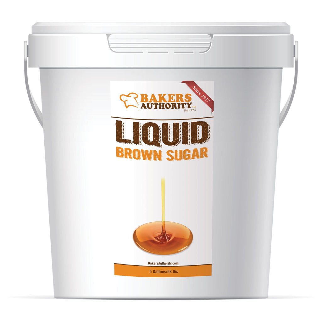 Liquid Brown Sugar