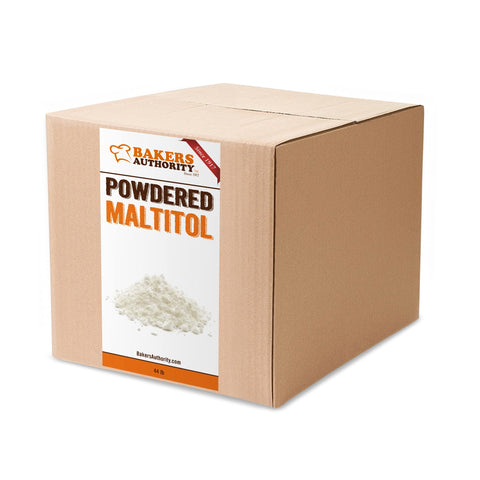 Powdered Maltitol -- SPECIAL ORDER
