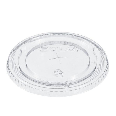 Lid Cover For 16-24Oz Clear Pet Cups