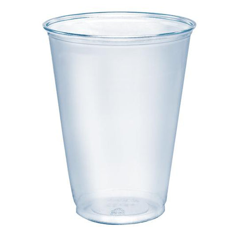 Clear Cups 10 oz 1000 ct VG10C