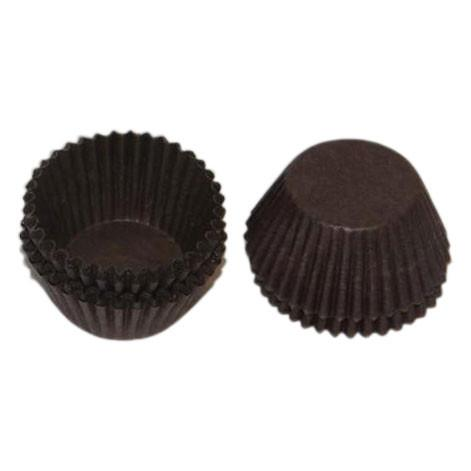 Baking Cups - Brown