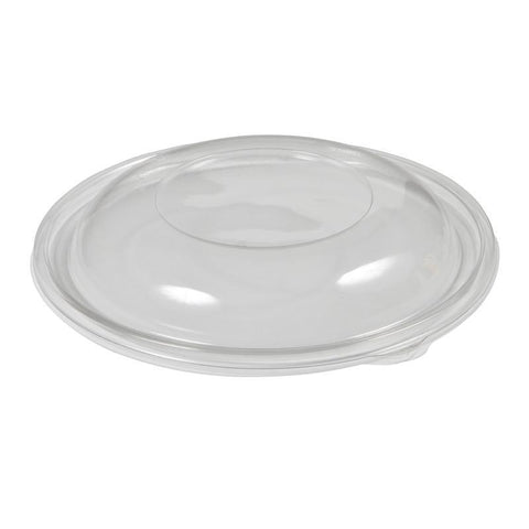Dome Lid For Sabert - 160 oz - 50 Qty