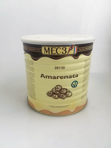 Amarenata (Amarena) Cherries in Syrup - 1 can - 6.08 lbs MEC3