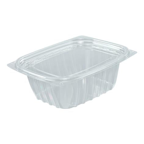 ClearPac Container with Lid-c12dcpr dart 12 oz container