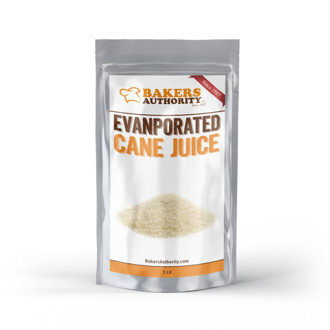 5LB Evaporated Cane Juice