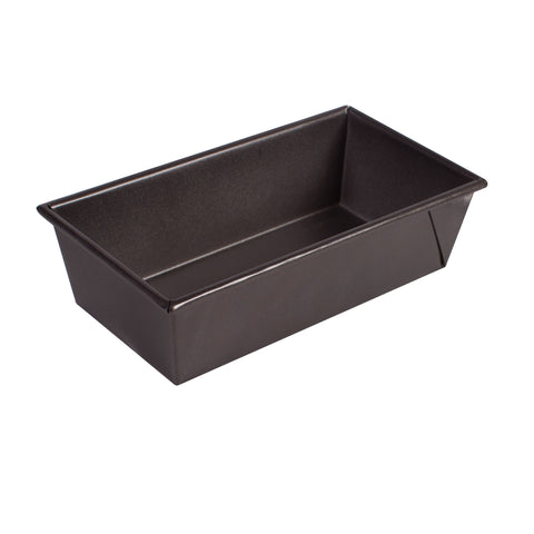 "Loaf Pan - Aluminized Steel (10 x 5x 4 3/8"")"