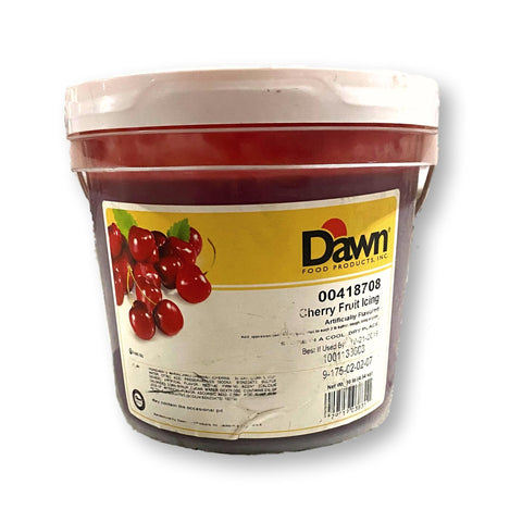 DAWN Cherry Fruit Icing