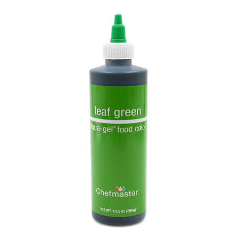 Leaf Green Liqua Gel Food Color