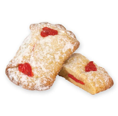 Raspberry Pocket Cookies (125 Count)