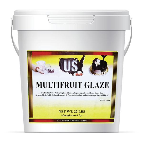 Multifruit Glaze