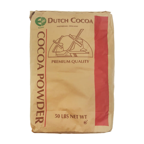 20/22 Cocoa Powder (Dutch Process)