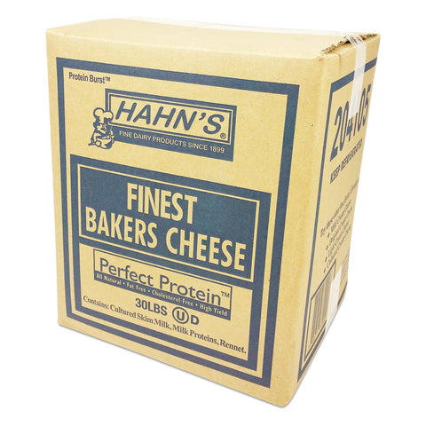 Finest Bakers Cheese