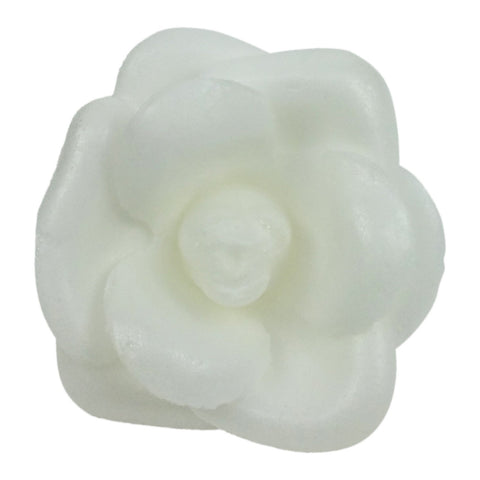 White Wafer Roses