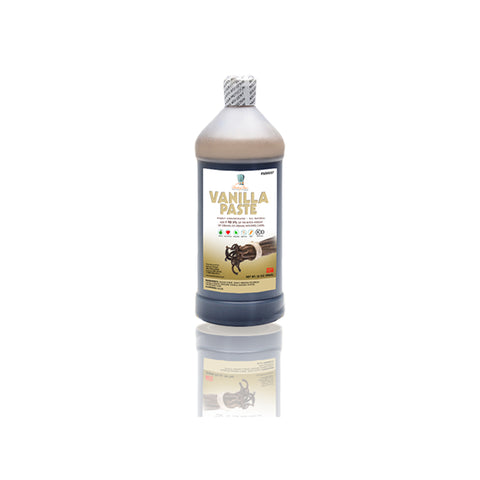 Pastry Star Vanilla Paste 32oz