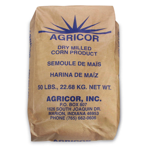 Coarse Yellow Cornmeal