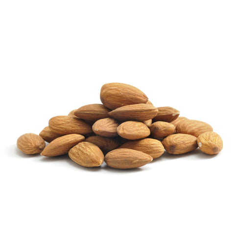 Whole Almonds - Raw