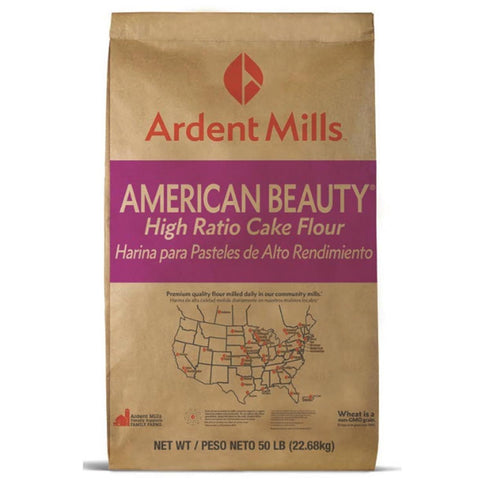 American Beauty Hi Ratio Cake Flour