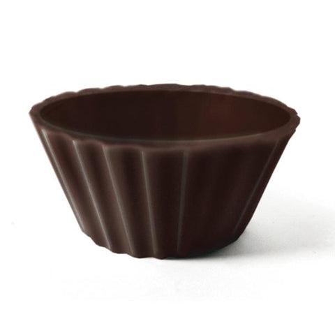 Ballerina Dark Chocolate Cup