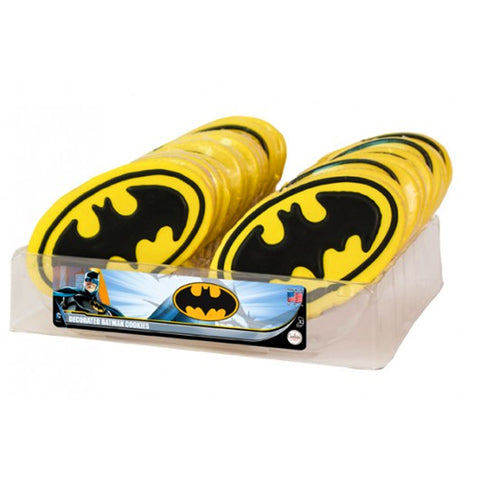 Batman Cookie (12 Count)