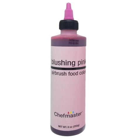 Blushing Pink Airbrush Food Color