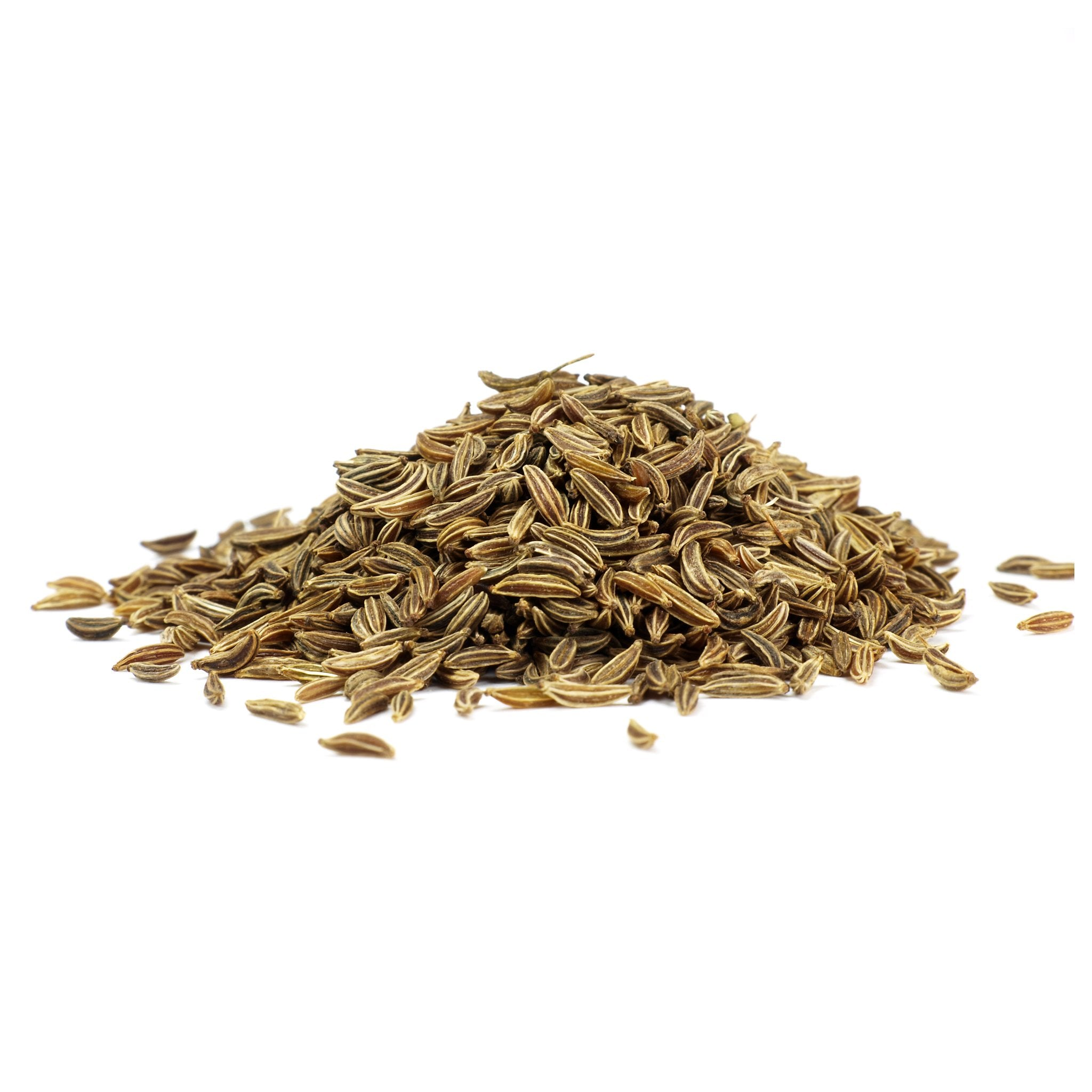Whole Caraway Seeds by Bakers Authority