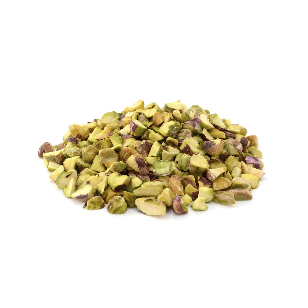 Shelled Chopped Pistachios