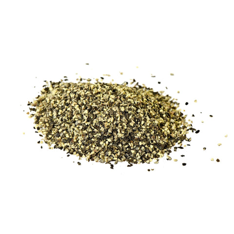 Coarse Black Pepper