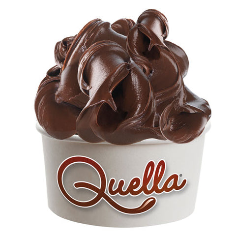 MEC3 Quella - Hazelnut Chocolate Fudge