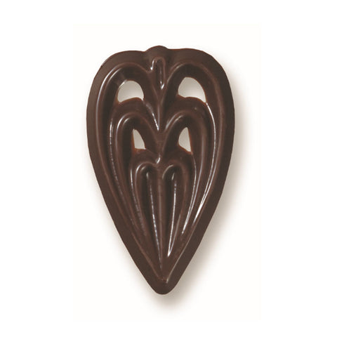 Ariel Chocolate Decor