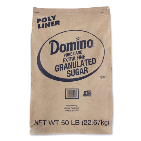 Extra Fine Granulated Sugar