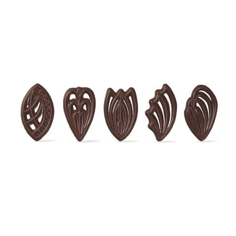 Exclusive Assortment Chocolate Decor
