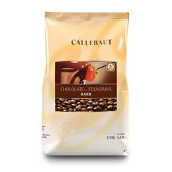 Dark Chocolate for Fountains - 57.6% Cacao