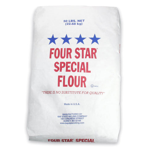 Four Star Special Flour