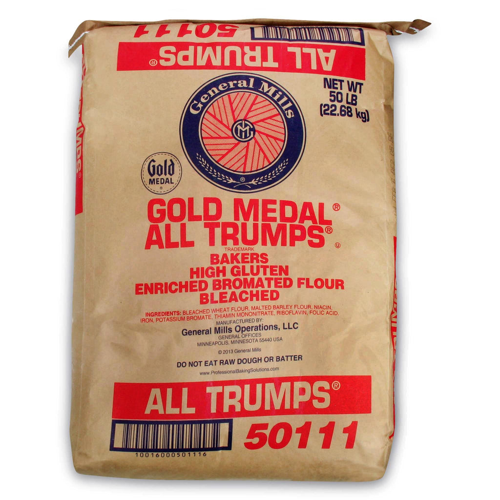 All Trumps Flour - High Gluten