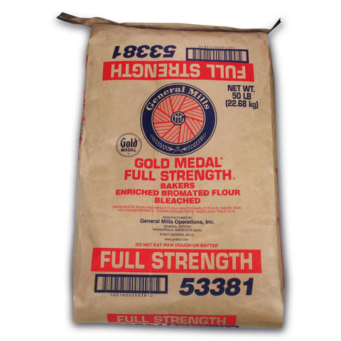 Full Strength Flour
