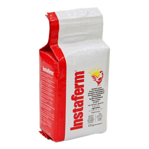 Instaferm Red Instant Dry Yeast (Case of 20)
