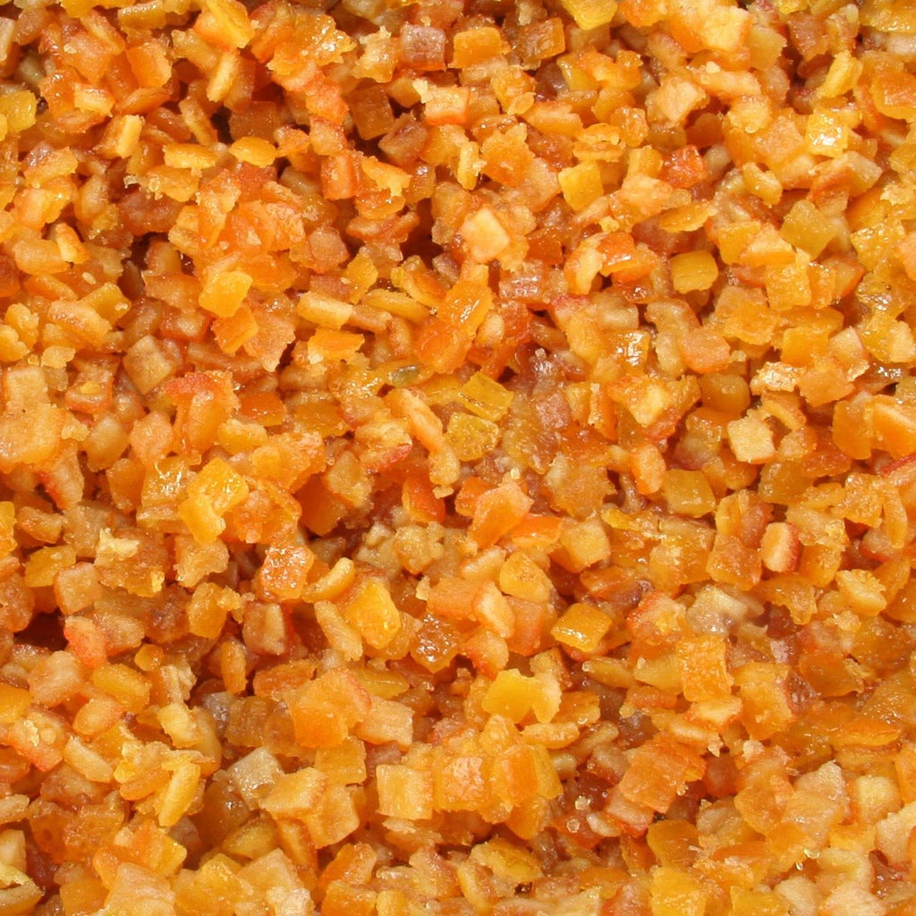 Candied Papaya (Diced 1/4)