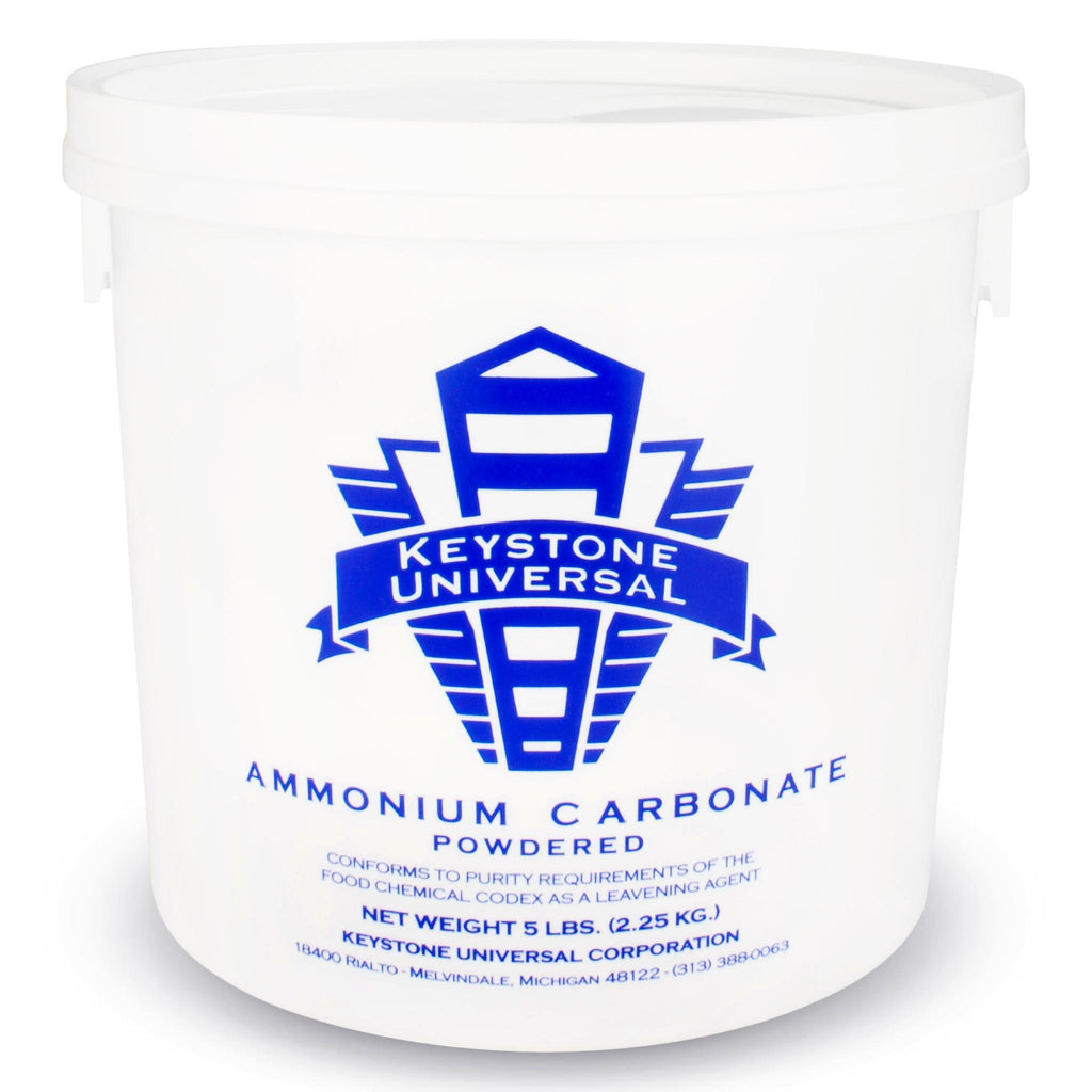 Ammonia Powder - Ammonium Carbonate