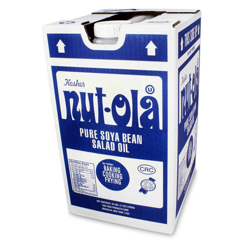 Nutola Kosher Soya Bean Oil