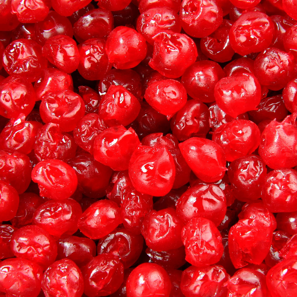 Pennant Whole Glace Red Cherries