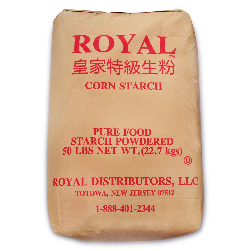 Royal Corn Starch