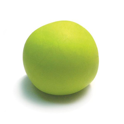 Bright Green Rolled Fondant Icing