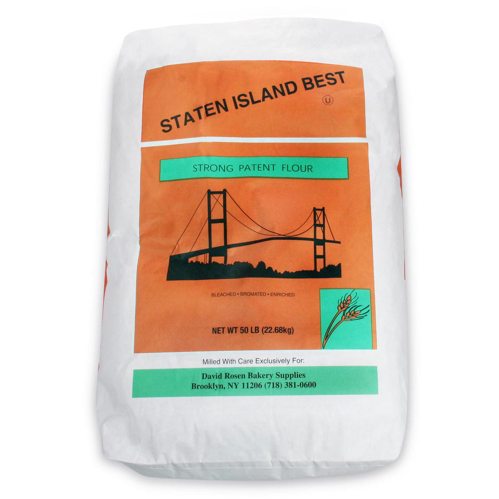 Strong Patent Flour - All Purpose Flour