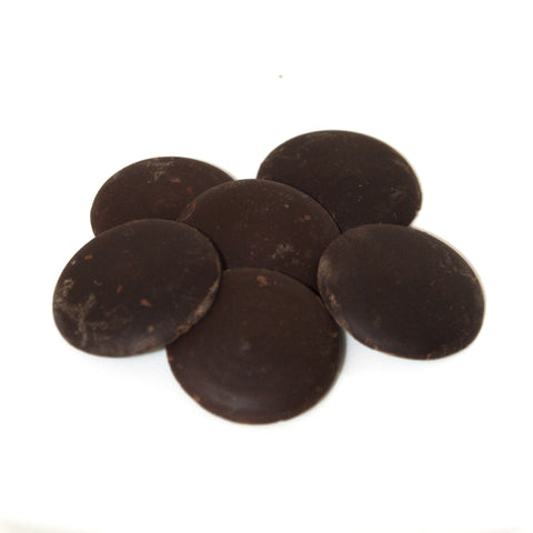 EZmelt Dark Chocolate Snaps