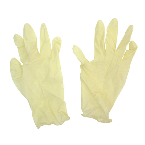 Vinyl Disposable Gloves (Various Sizes and Quantities)