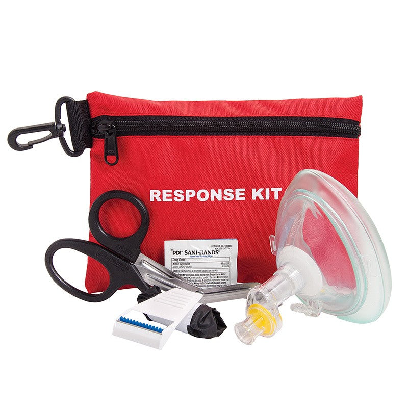 CPR Response Kit by Curaplex